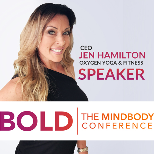 CEO Speaks at BOLD