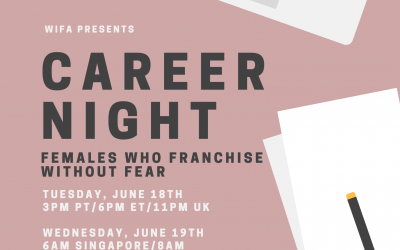 Women in Fitness Career Night