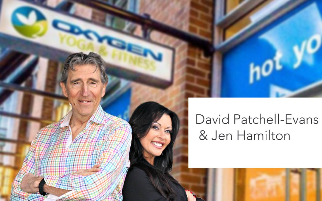 Celebrating David Patchell-Evans' induction to the Canadian Business Hall of Fame