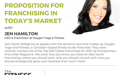 Jen & Melissa from OYF Featured on Fitness Business Podcast: The Value Proposition